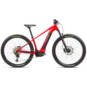 Orbea Wild HT 30, bright red/black